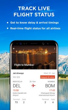 Flight and Hotel Booking App - ixigo 4 1 6 Free for Android