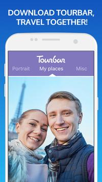 TourBar - Chat, Meet and Travel