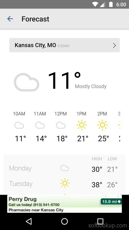 LGB wx: Long Beach Weather App v4 23 0 1 for Android - APK Download
