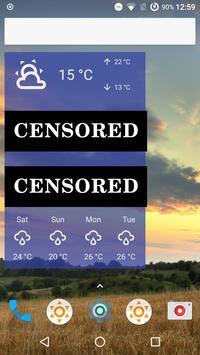 Fu  Weather (Funny Weather)