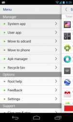 System App Remover  ROOT