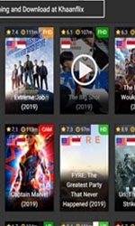 KhaanFlix    Watch Movies and Series for Free