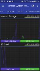 Simple System Monitor ScreenShot2