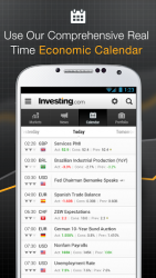 Stocks, Forex, Futures and News