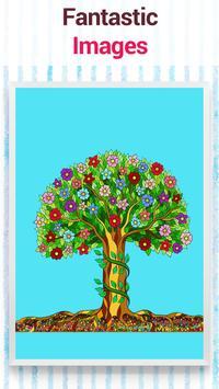 Colorflow: Adult Coloring and Mandala ScreenShot2