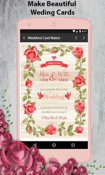 Stylish Wedding Invitation Card Maker 2018 1 5 Free For