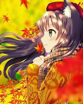 +30000 Anime Girl