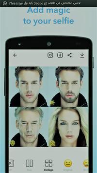 Face App ScreenShot2