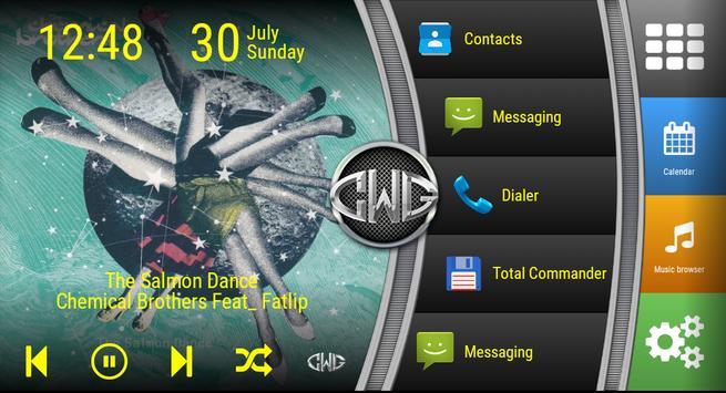 CarWebGuru Launcher ScreenShot2