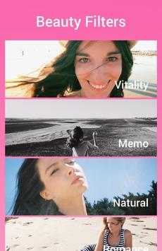 Beauty Camera - Selfie Camera