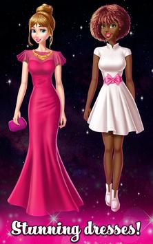Cover Fashion - Doll Dress Up
