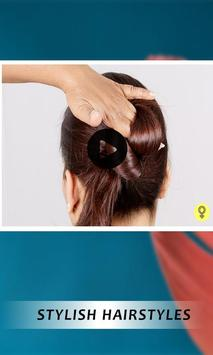 Hairstyle Video Tutorial for Girls 2019
