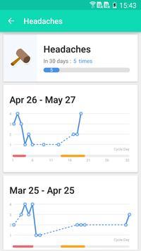 Period Tracker ScreenShot2