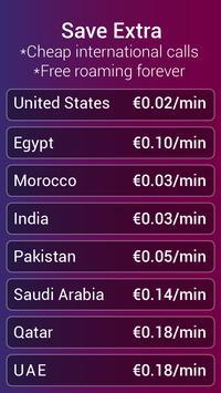 Numero eSIM - International Virtual Phone Numbers