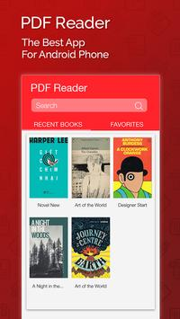 PDF Reader and PDF Viewer Pro ScreenShot2