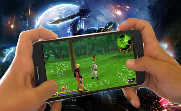 psp gold emulator free download for android