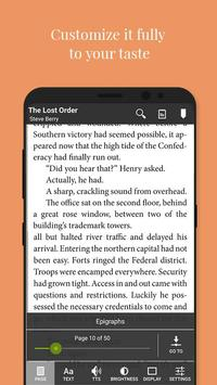 Media365 Book Reader ScreenShot2