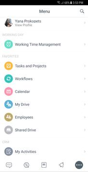 Bitrix24 Free CRM Collaboration Project Management