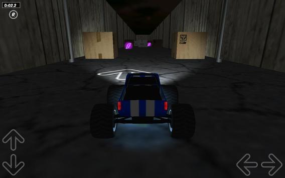Toy Truck Rally 3D ScreenShot2