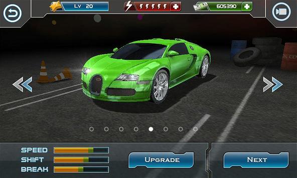 Turbo Driving Racing 3D ScreenShot2