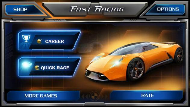 Fast Racing 3D ScreenShot2