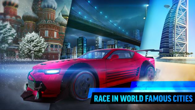 Drift Max World  Drift Racing Game (Unreleased) ScreenShot2