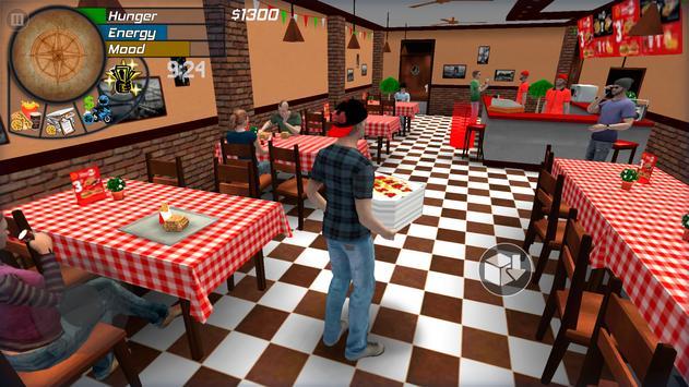 Big City Life : Simulator ScreenShot2