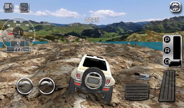 4x4 OffRoad Rally 7 ScreenShot2