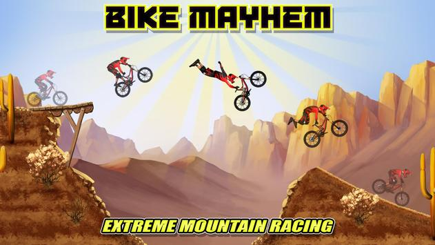 Bike Mayhem Free ScreenShot2