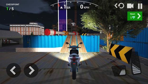 Ultimate Motorcycle Simulator ScreenShot2