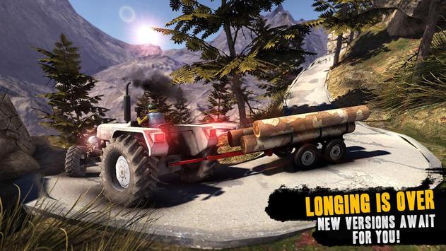 Truck Evolution : Offroad 2 ScreenShot2