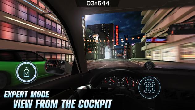 Drag Battle Racing: Car Race Game 4 Real Racers ScreenShot2