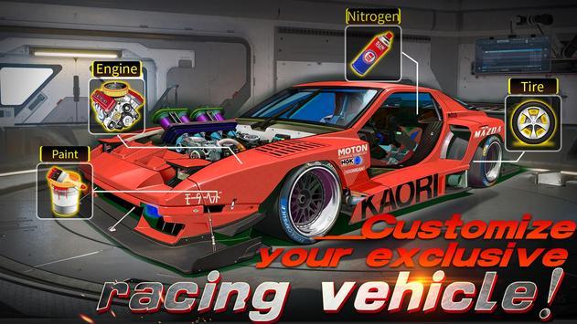 Driving Drift: Car Racing Game ScreenShot2