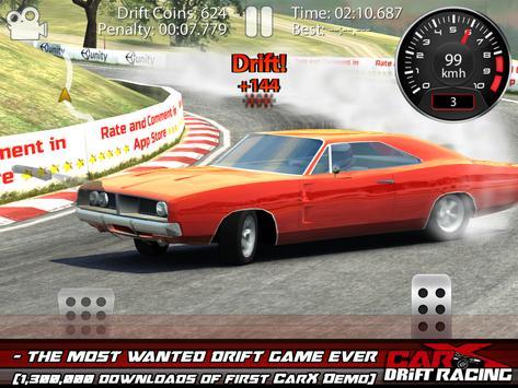 CarX Drift Racing Lite ScreenShot2