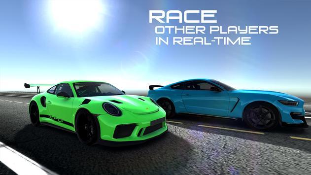 Drift and Race Online ScreenShot2