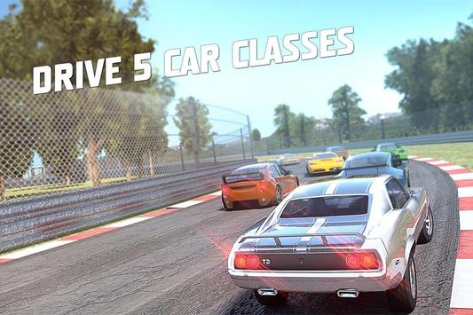Need for Racing: New Speed Car ScreenShot2