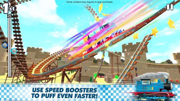 Thomas and Friends: Go Go Thomas ScreenShot2