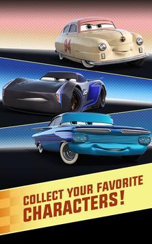 Cars: Lightning League ScreenShot2