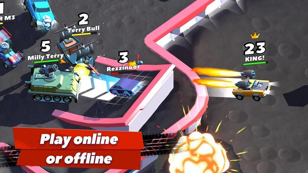 Crash of Cars ScreenShot2