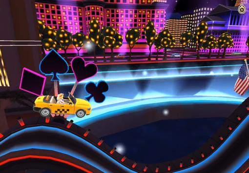 Uphill Rush USA Racing ScreenShot2