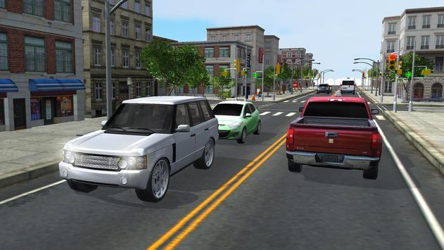 City Driving 3D ScreenShot2