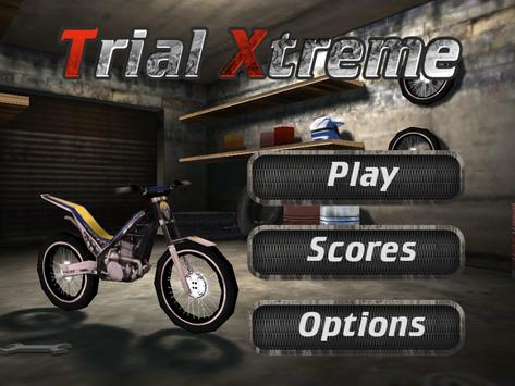 Trial Xtreme Free ScreenShot2