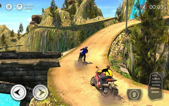 Offroad Bike Racing ScreenShot2