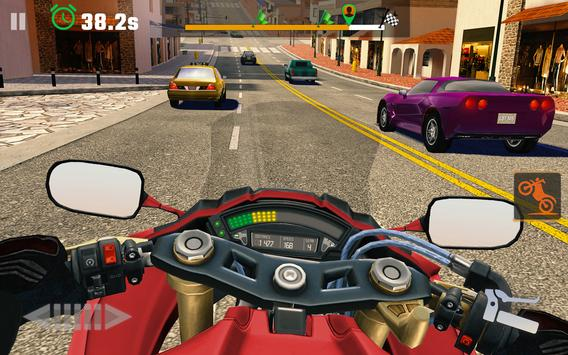 Moto Rider GO: Highway Traffic ScreenShot2