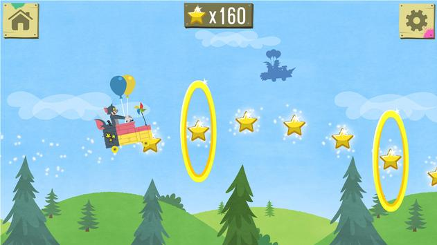 Boomerang Make and Race ScreenShot2