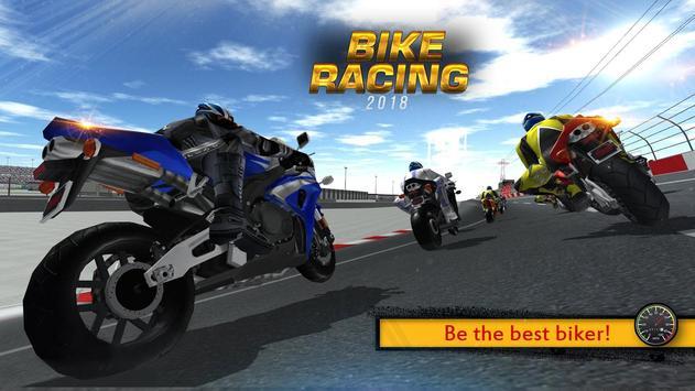 Bike Racing 2018  Extreme Bike Race ScreenShot2