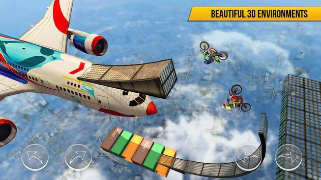 Bike Stunt Master ScreenShot2