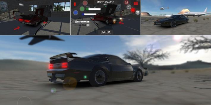 Classic American Muscle Cars 2 ScreenShot2