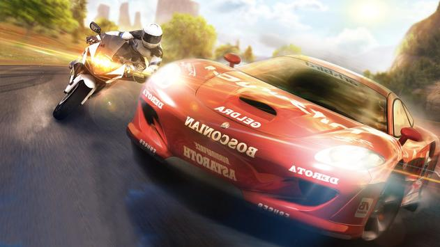 Racing Fever 3D: Speed ScreenShot2