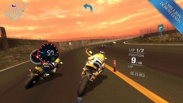Real Moto ScreenShot2